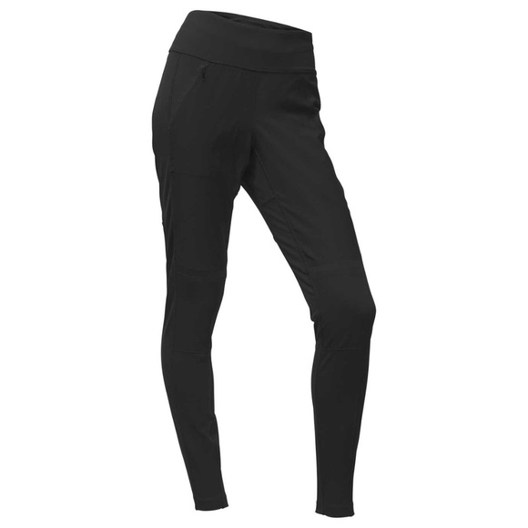 The North Face Pants - The North Face Women's Hybrid Hiker Pants Black L